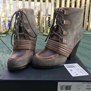 🦋 Luxury Rebel Abby Boots